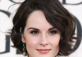 hairstyles for angular faces layered hairstyles square faces en flower