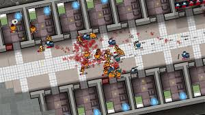 prison architect review gaming nexus prison architect sales hit 360 000 in four weeks introversion are