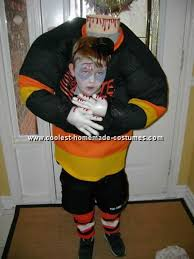 Cool Scary Halloween Costumes 26 Hockey Costumes Images Halloween Ideas