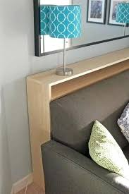 Diy Sofa Table What To Put On A Console Table A Console Tables What