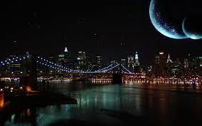 New York At Night Wallpaper The Wallpaper by City Night Wallpaper Hd