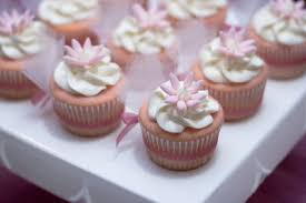 a dose of frosting pink it is a bridal shower cupcake