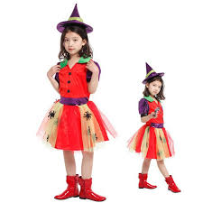 Halloween Witch Costumes Toddlers Compare Prices Witch Costume Kids Shopping Buy