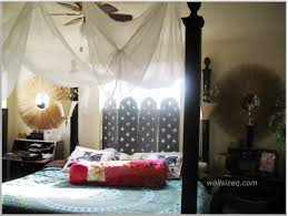 bedroom dainty romantic and dreamy by decorating with fairy lights