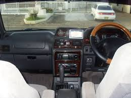mitsubishi pajero interior miguel themen 1999 mitsubishi pajero u0027s photo gallery at cardomain