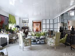 habitually chic interior design