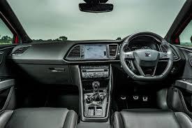 seat honda civic type r vs ford focus rs vs bmw m140i vs seat leon