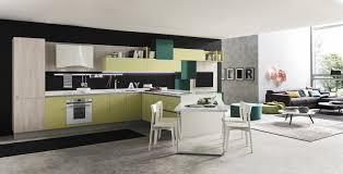 Cucine Febal Moderne Prezzi by Cucine In Colori Ed Essenze Soft Cose Di Casa
