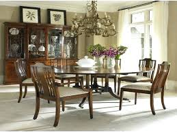 dining table round dining table for 6 dimensions teak round