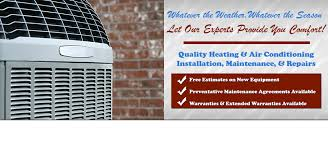 Air Conditioning Installation Estimate by Air Conditioning Replacement Heating System Installation White