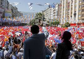 what is at stake in the turkish elections