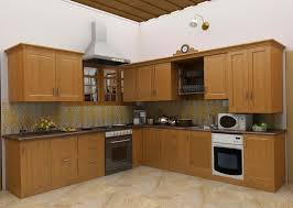Beige Kitchen Cabinets Furniture Modern Kitchen Design With Paint Cenwood Appliance And