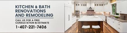remodel and home renovations orlando fl