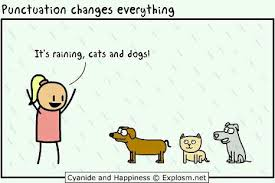That Changes Everything Meme - punctuation meme by kalkal memedroid