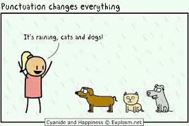 Punctuation Meme - punctuation meme by kalkal memedroid