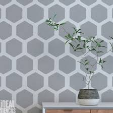 wall pattern pattern stencils range of pattern designs suitable for home