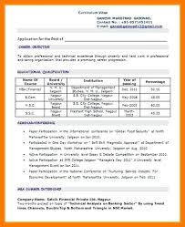 resume format for lecturer freshers pdf to excel sle resume for freshers pdf sle resume for freshers resume