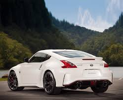 2017 nissan 370z interior 2017 nissan 370z release date and redesign carbuzz info