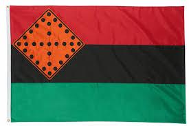 Louisville Flag 21c Durham Raises Artist Nari Ward U0027s