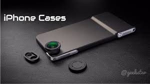 best gadgets of 2017 top 6 best iphone cases 2016 2017 best iphone gadgets youtube