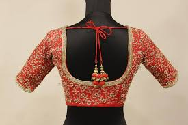 designer blouses shopzters top 12 designer studios in coimbatore are showing the