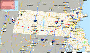Historic Route 66 Map by U S Route 20 In Massachusetts Wikipedia