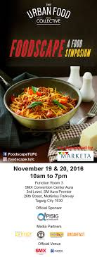 convention collective cuisine when in manila lifestyle travel philippine and manila