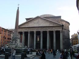 view article the pantheon