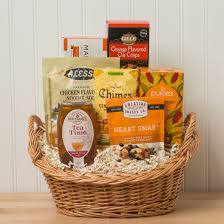 feel better soon gift basket get well soon gift basket southern season