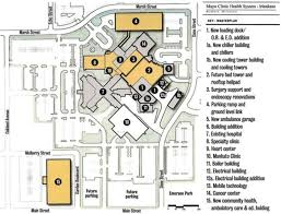 mayo clinic floor plan mayo plans for expansion of mankato cus local news