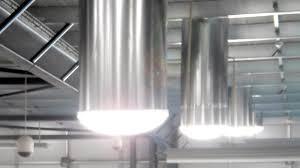 solar powered tube lights solar light tube lighting without energy cost youtube
