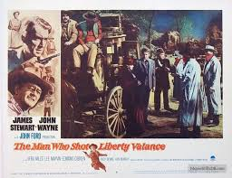 The Man Who Shot Liberty Valance Online 50 Best The Duke Who Shot Liberty Valance Omaggio A John Wayne