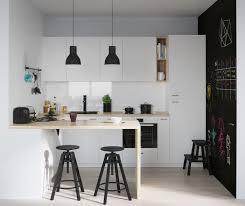 amenager un bar de cuisine 1001 conseils et idées pour aménager une cuisine moderne