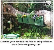 vertical garden diy 4 pocket vertical wall mounted garden plant er