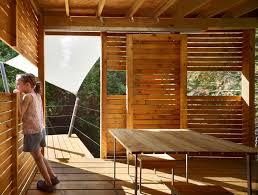 Tree House Backyard by Modern Playhouses That Make Perfect Backyard Additions