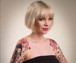easy to maintain bob hairstyles sharp angled bob haircuts find hairstyle