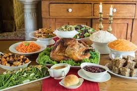 thanksgiving is just around the corner make sure you re ready