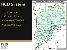 Urbana Ohio Map by Our National Calamity U0027 The Great Easter 1913 Flood Mapping Disaster