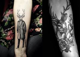 collection of 25 fighting deer for on chest