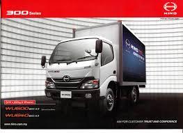 hino 300 wu600 brochure by winhong auto issuu