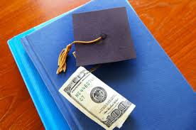 student loan financing from the sallie mae corporation
