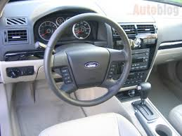 2007 ford fusion se 2007 ford fusion strongauto