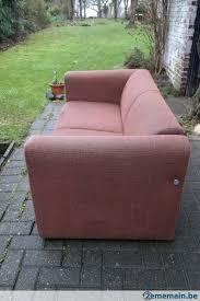 rénover canapé artifort canapé à rénover a vendre 2ememain be