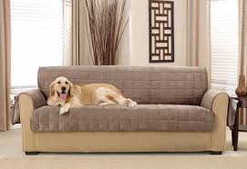 Dog Sofa Covers Waterproof Sofa Furniture Covers Sure Fit Home Decor