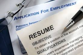 Resume Definition Job by How To Write An Effective Resume