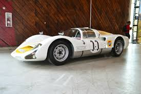 porsche 906 carrera six standout porsches from luftgekuhlt 4 automobile magazine