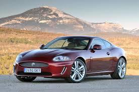 jaguar xk type jaguar xk coupé review 2006 2014 parkers