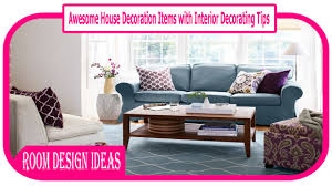 awesome house decoration items with interior decorating tips for a