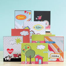 card kits sei