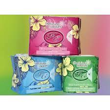 jual paket pembalut sehat herbal avail night day use